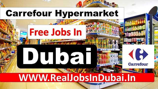 Carrefour Careers Jobs Vacancies In UAE 2020