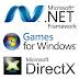 حزمة برامج الألعاب