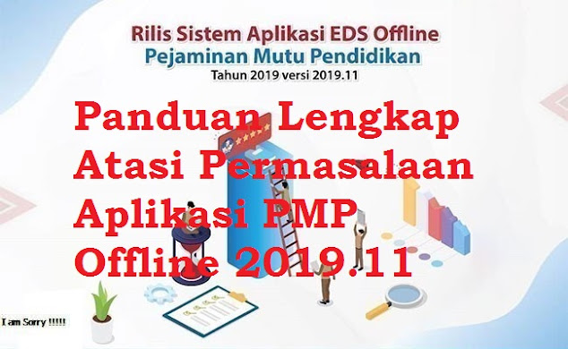 masalah-aplikasi-PMP-offline