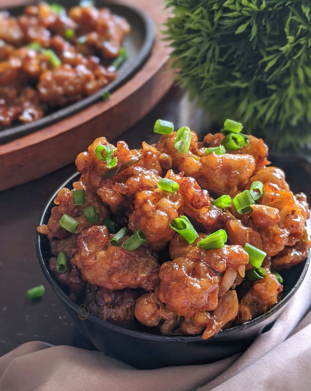 Gobi Manchurian recipe   How to make easy and crispy restaurant style Cauliflower Manchurian