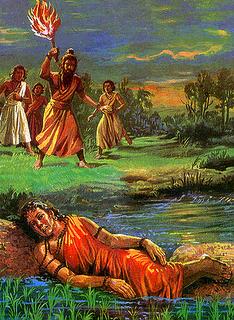 Chapter 03: Uddalaka Aruni, Upmanyu, and Ved
