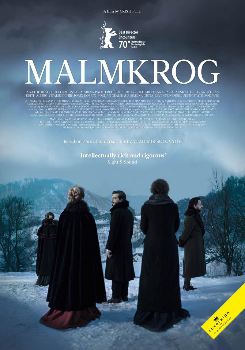 malmkrog poster