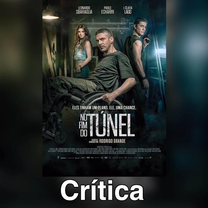 [Crítica] No Fim do Túnel