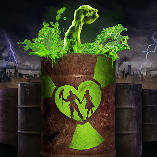 The Toxic Avenger @ The Southwark Playhouse