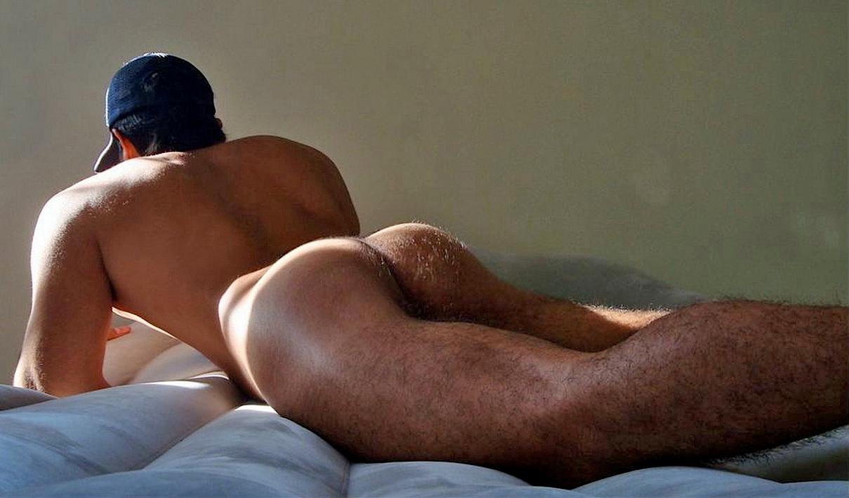Фото красивых мужских попок