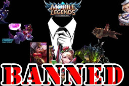 Daftar Hero Mobile Legends Wajib Banned Dalam Mode Draft Pick Part I