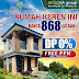 The Golden Stone Serpong Harga Rumah 800 Jutaan Promo DP 5 Juta Bisa KPR