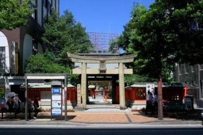 Kuil Suikyo Tenmangu