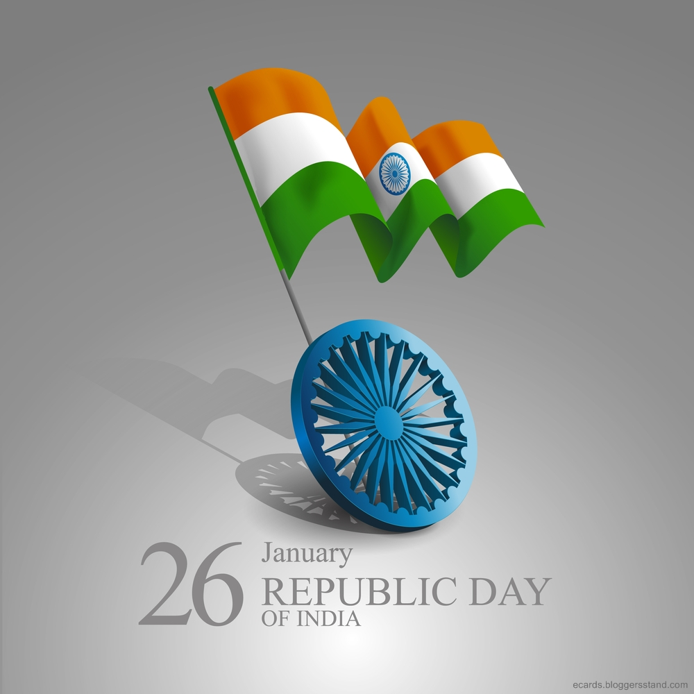 Happy republic day wishes images messages 2021