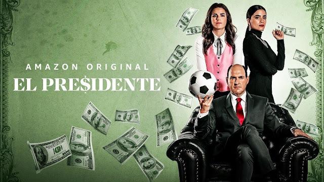 Original Amazon El Presidente