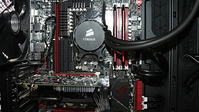 Conseils pour un assemblage parfait d'un ordinateur
