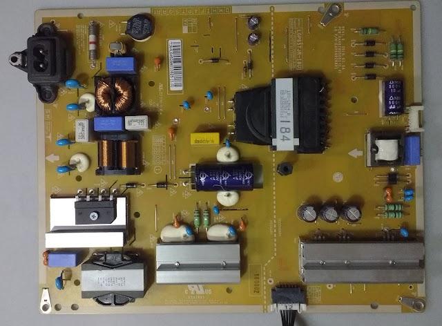 Fuente LG 65UK6350 EAX67805001(1.4)