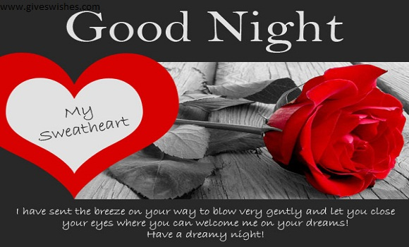Good Night Messages For Dear Husband You Should Read - Good Night Hubby