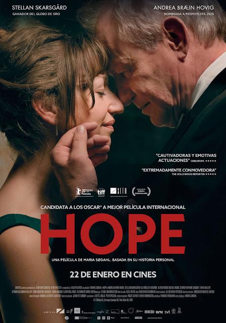 Cartel Hope
