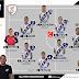 Ferro Carril 1 - Nacional 0: se ganó (6a Fecha 1a Rueda 2021)