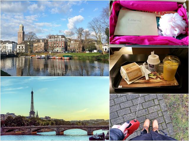 reisblog