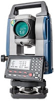 Total Station Brand Sokkia from Japan