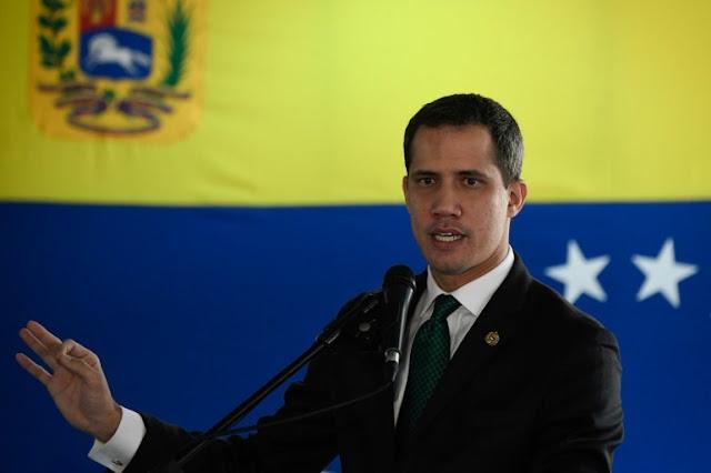 """MUNDO: UE toma """"nota positiva"""" del plan de EEUU para Venezuela."""