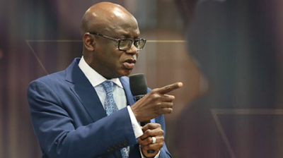 Pastor Bakare proposes OND as minimum qualification for police recruitment
