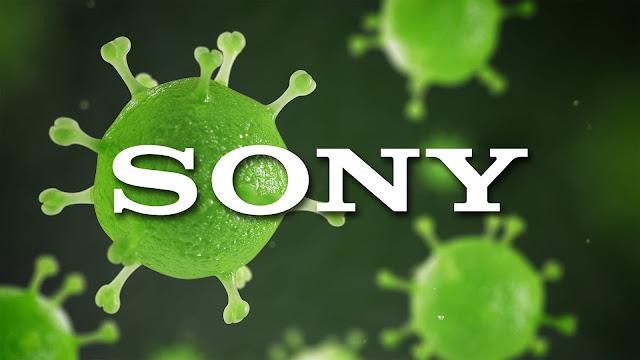 Coronavirus: Sony preoccupata per la produzione dei sensori di immagine