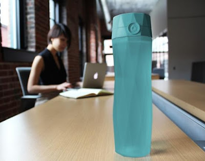 Hidratespark Smart Water Bottle