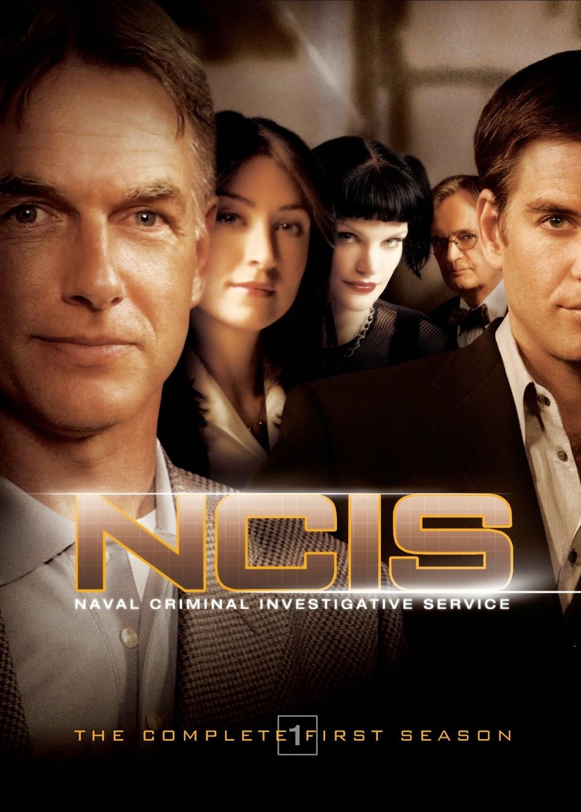 NCIS: Investigações Criminais – Todas as Temporadas Dublado / Legendado (2003)