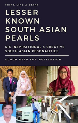 Ebook- Inspirational people of Asia