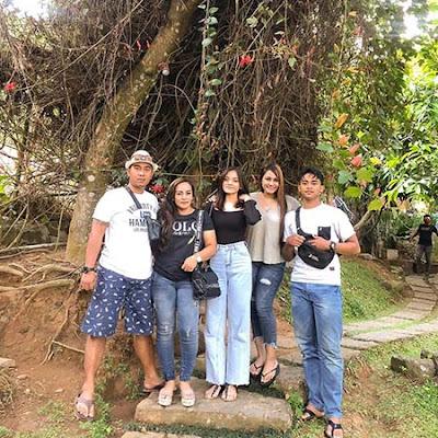 Ryda dan Keluarga