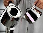 Çaydanlıktan Kireçleri Anında Temizleme