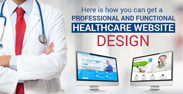 5 Sections That Every Healthcare Website Should Have