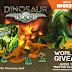 Dinosaur 1944 Giveaway!