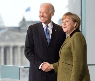 Is Joe Biden really a friend of Europe?