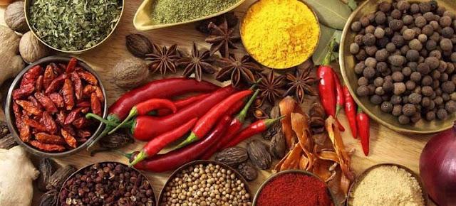 Inilah 37 Bumbu Resep Masakan Nusantara yang Wajib Diketahui