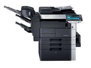 Konica Minolta Bizhub 421 Printer Driver