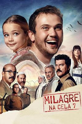 Crítica - Milagre na Cela 7 (2020)
