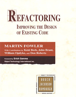 best refactoring book for experienced programmers