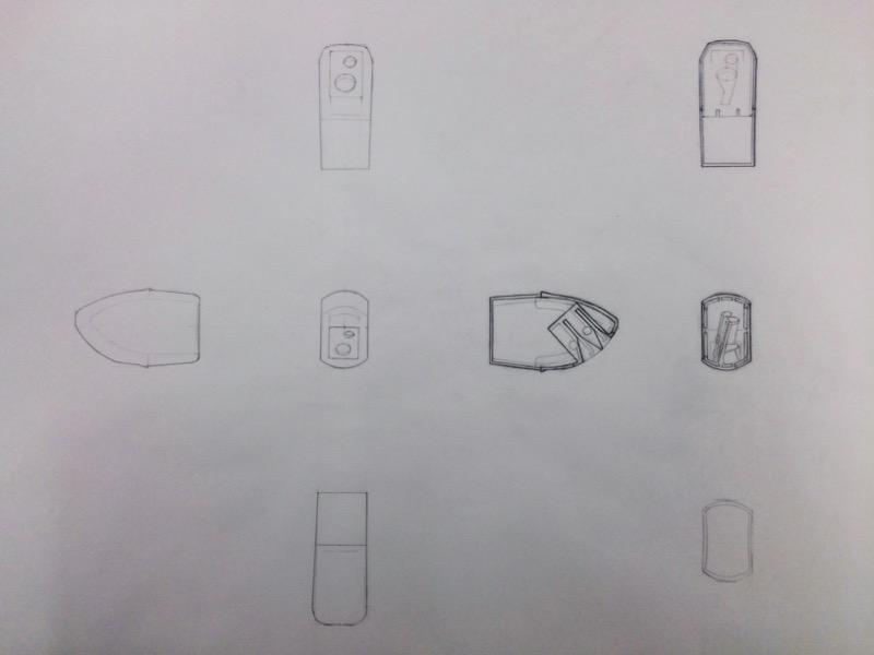Pencil Sharpener 1