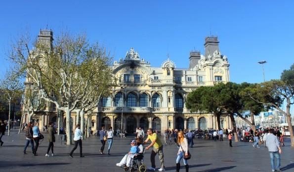 Barcelona Tempat Bulan Madu Paling Romantis