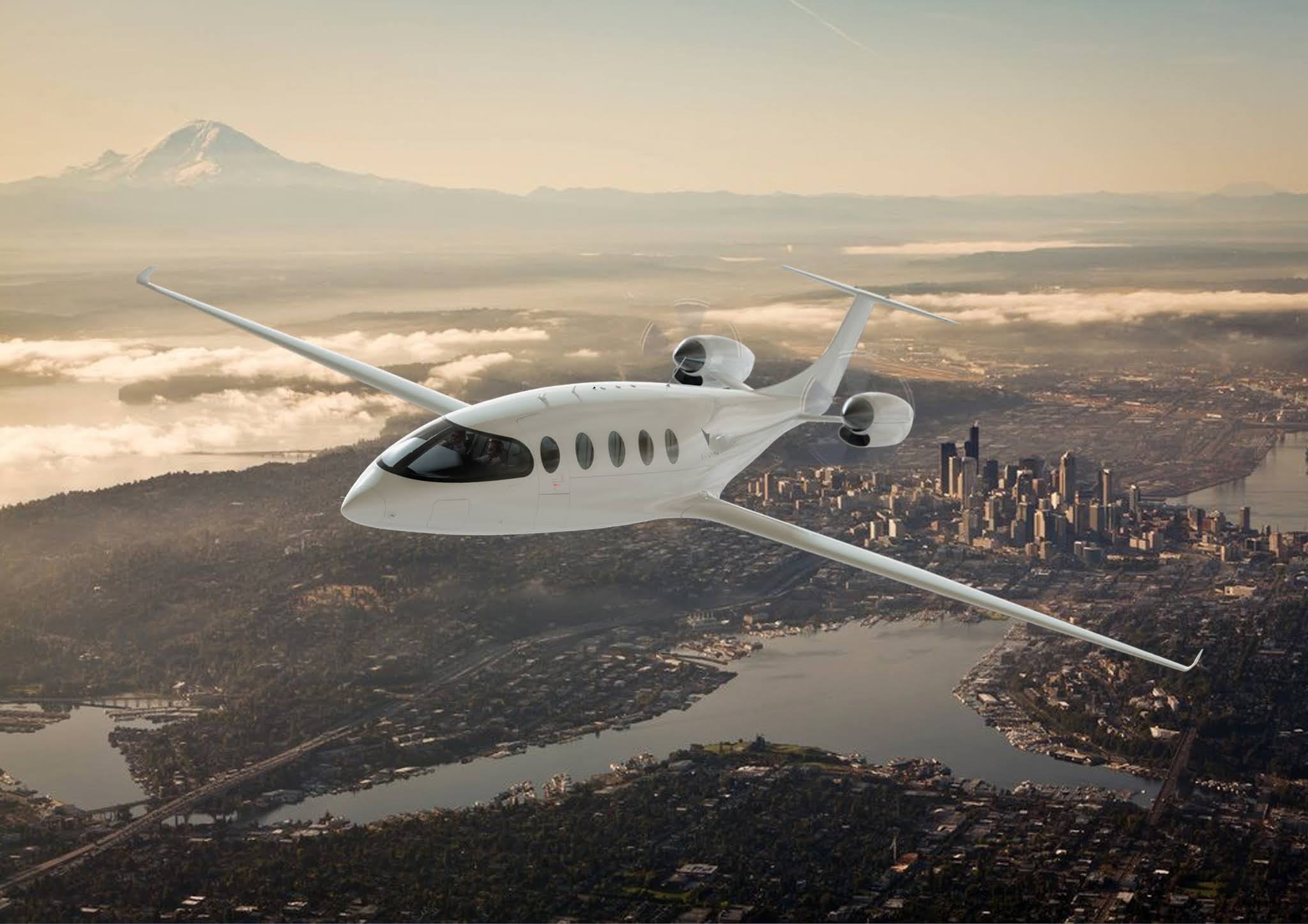 Eviation Unveils the Production All-electric Alice Aircraft as It Prepares for the Inaugural Flight