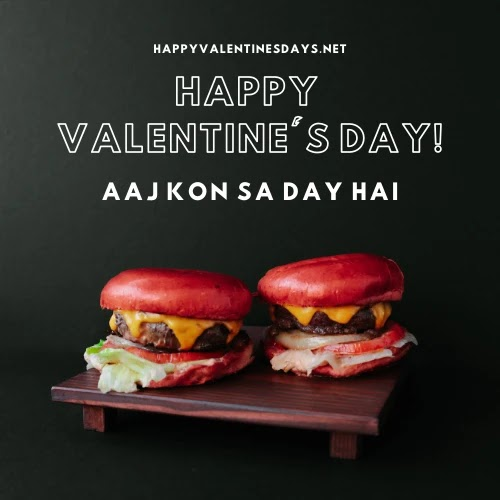 Valentine Week 2021 : aaj kon sa day hai