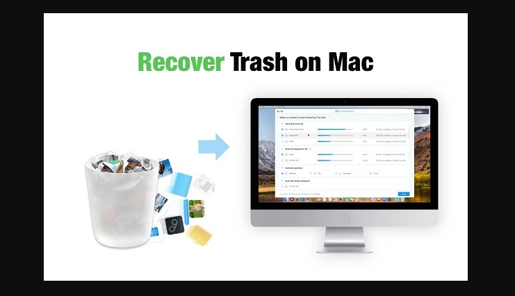 Recover Trash Mac And Restore Deleted Files On Mac