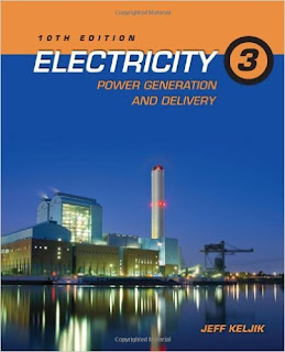 Electricity 3 Power Generation and Delivery