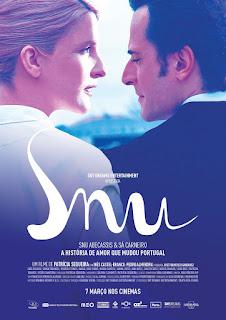 Snu - Poster & Trailer