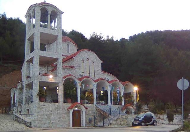 Ήγουμενίτσα: Προσπάθησε να κλέψει και πάλι τον Ι.Ν. Αγίου Σπυρίδωνα στην Ηγουμενίτσα