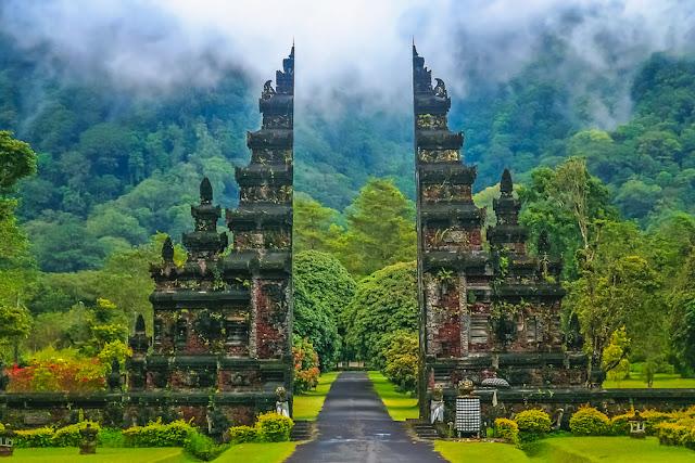 10 Wisata Bali Yang Instagramable