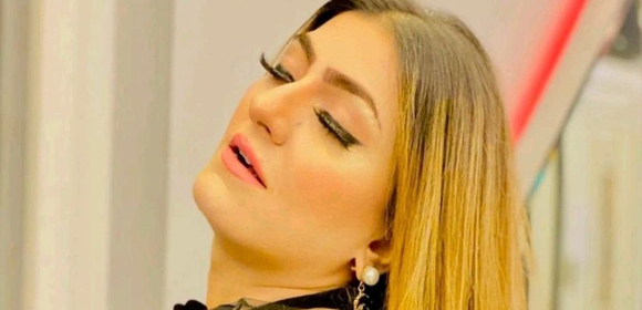 Anmol Noor famous Pakistani dancer and tiktoker scandal