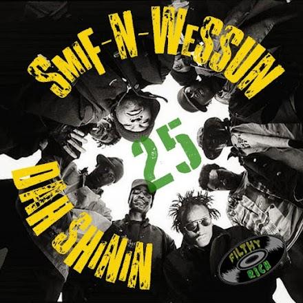 25 Jahre Smif-N-Wessun Dah Shinin' | DJ Filthy Rich Jubiläums Mixtape