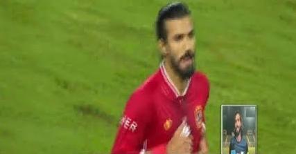 حقيقة تعاقد النادي الاهلي مع اللاعب رامى صبرى مدافع إنبى في الانتقالات الشتوية