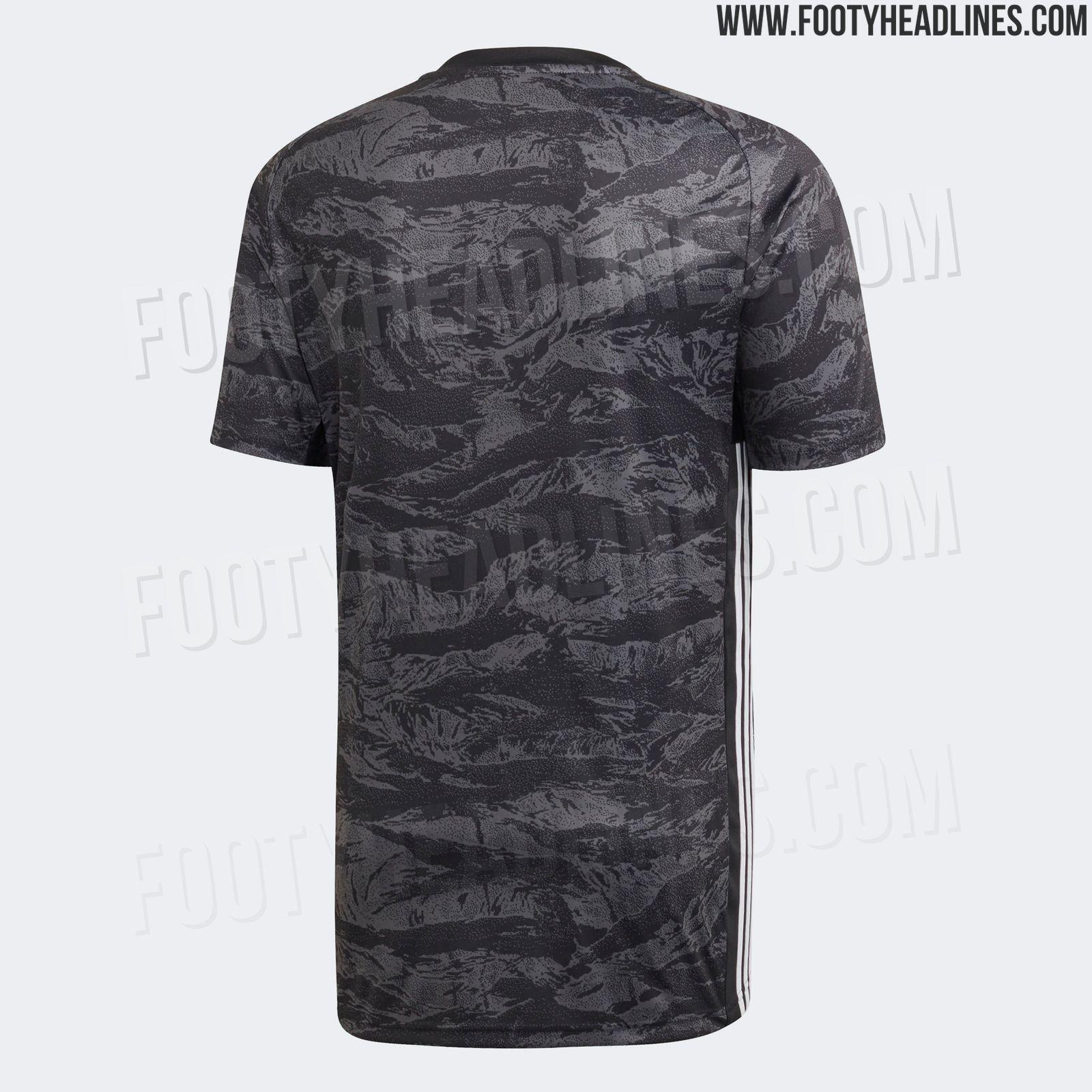 2fd549369 Juventus home kit 2019