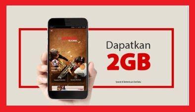 Telkomsel banyak memberikan promo paket internet murah yang bisa kamu aktifkan baik melal Rahasia Cara Mendapatkan Bonus Paket Internet Telkomsel 2GB terbaru 2020